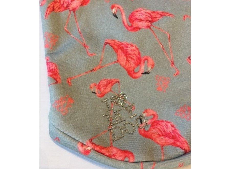 All Flamingo Grey