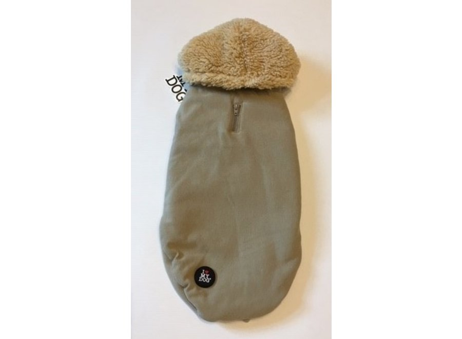 Soft Sweatshirt Dachshund