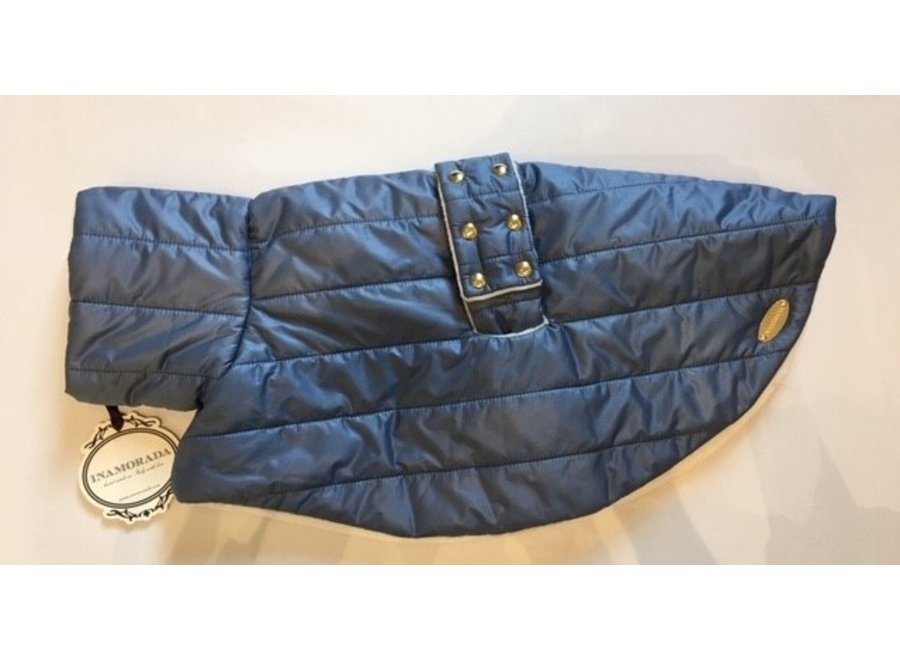 Sighthound jacket Blue