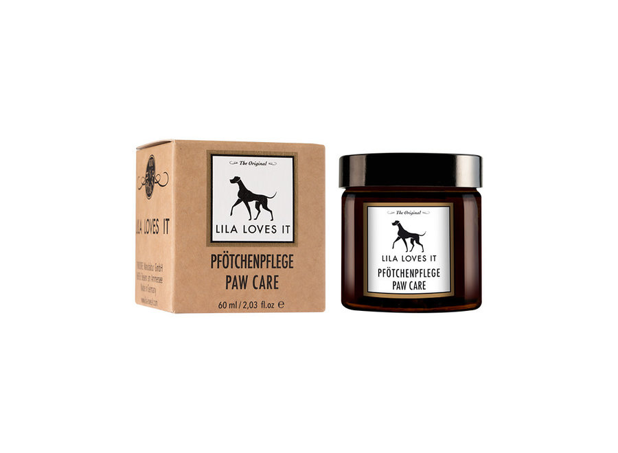 Paw Care - Feet ointment
