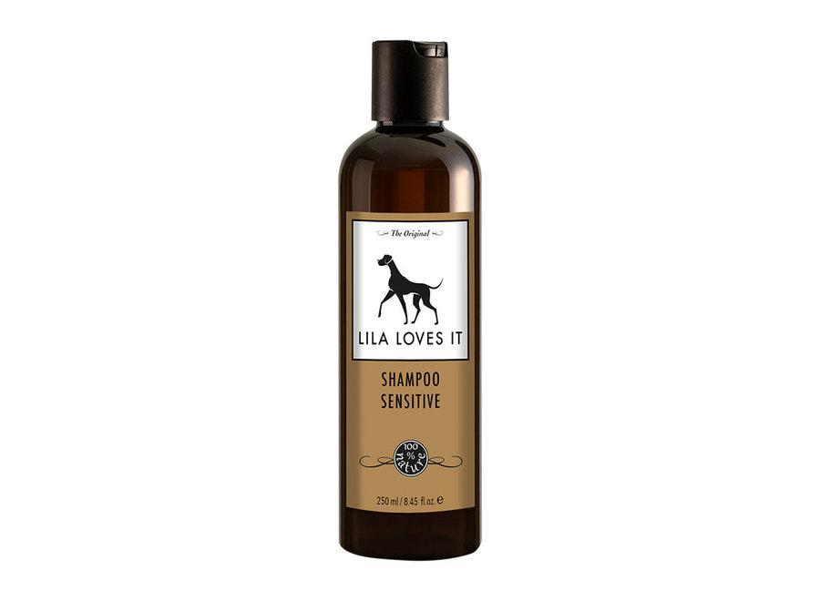 Shampoo Sensitive