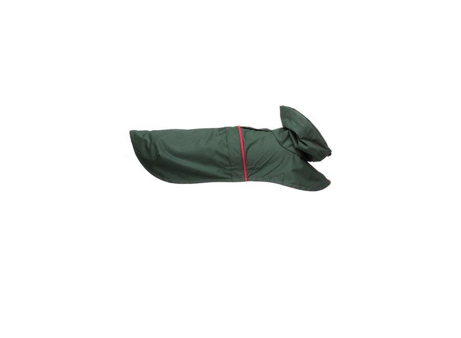 Raincoat Tintin Olive