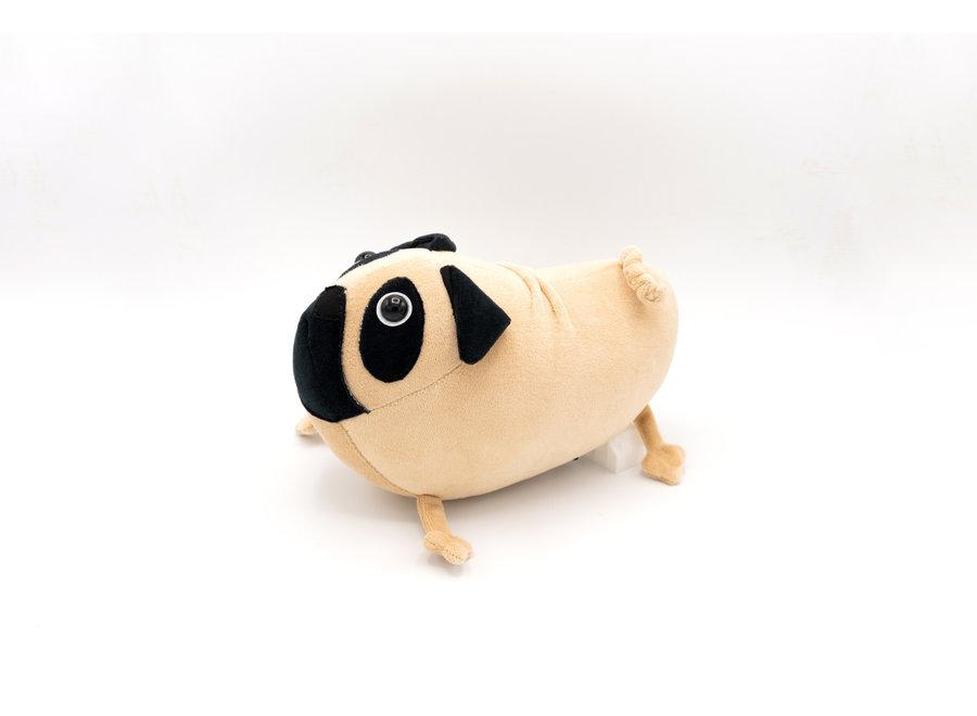 Knuffel Pug