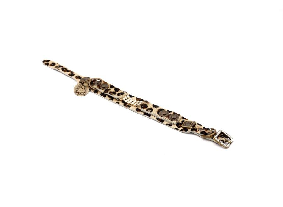 Masculino Zanzibar collar