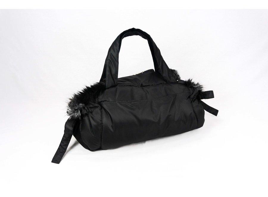 De Beers Dog carrier bag