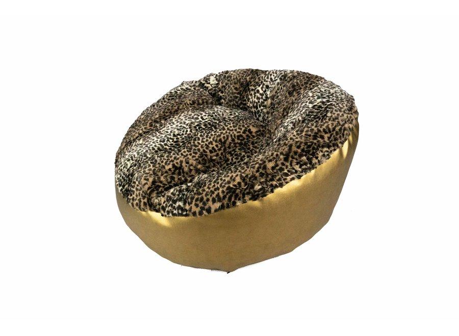 Nezzzt Leopard Gold