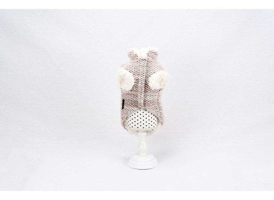 Cherryros knitted jacket