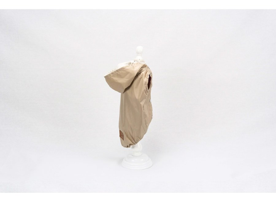 Sacha Beige raincoat
