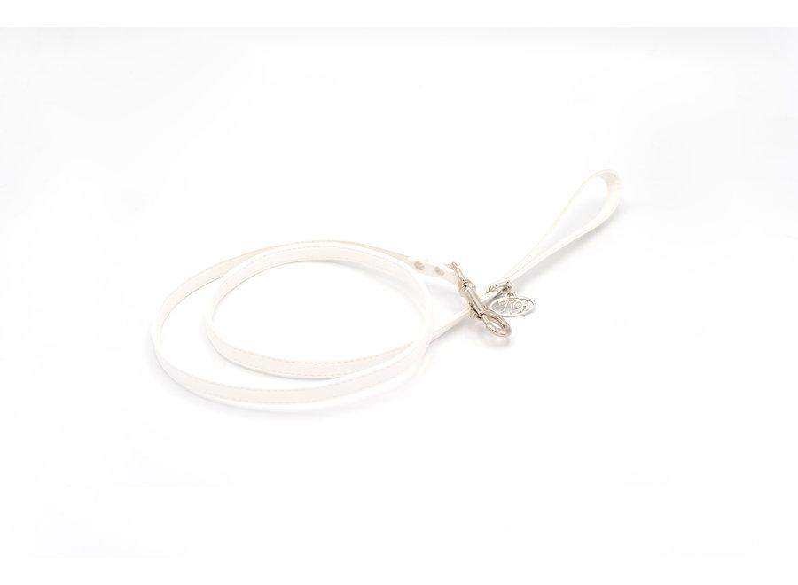 Leone white leash