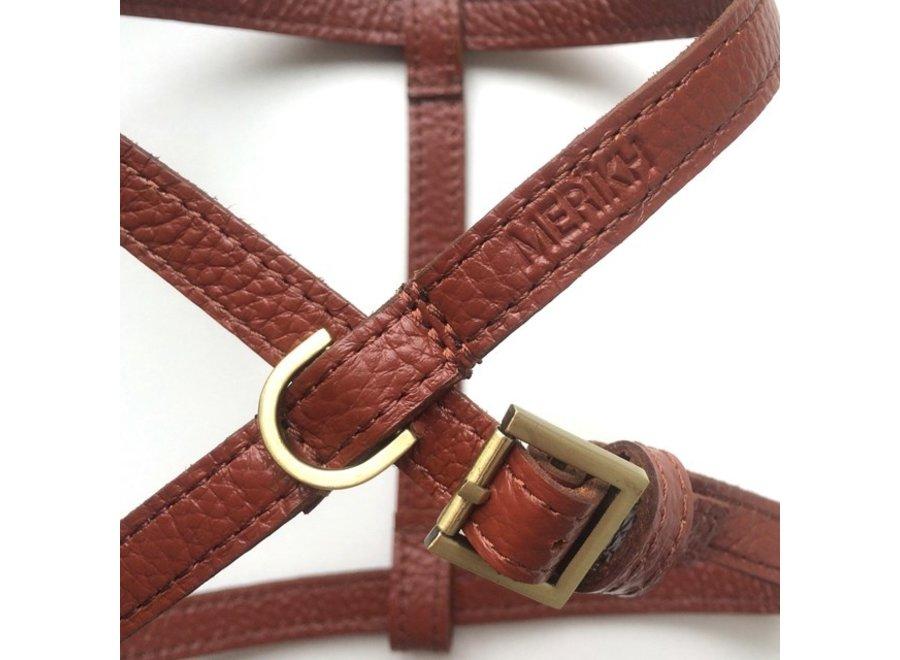Cognac harness