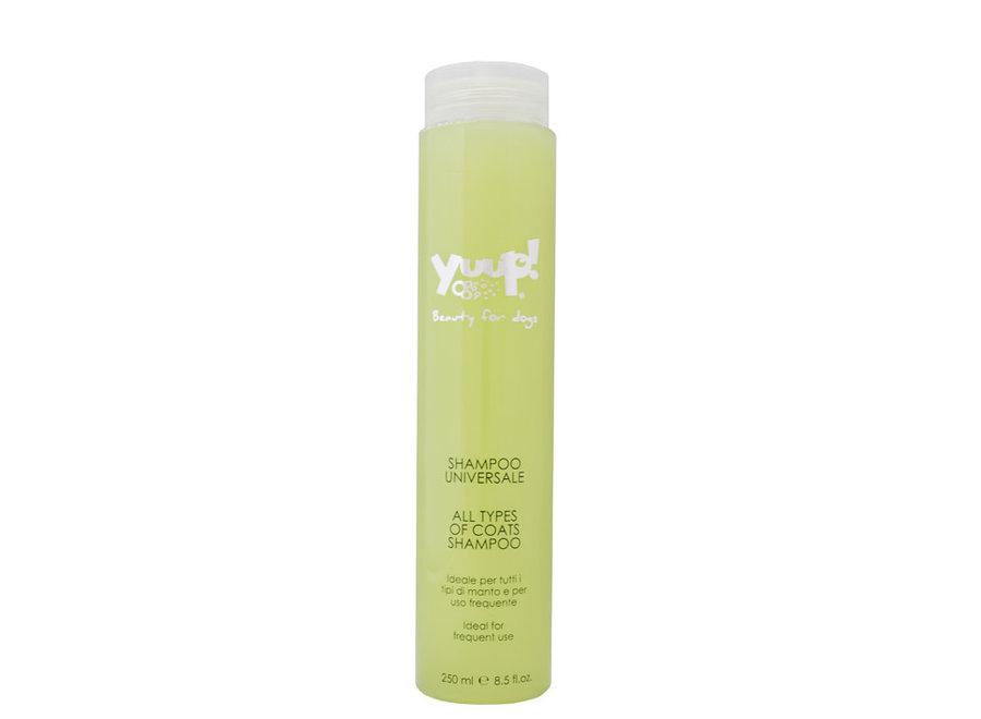 YUUP! Alle soorten vachten Shampoo 250 ml