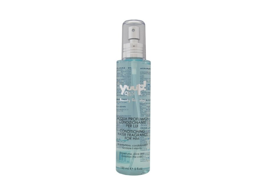 YUUP! Conditioning Water Fragrance for Him 150 ml