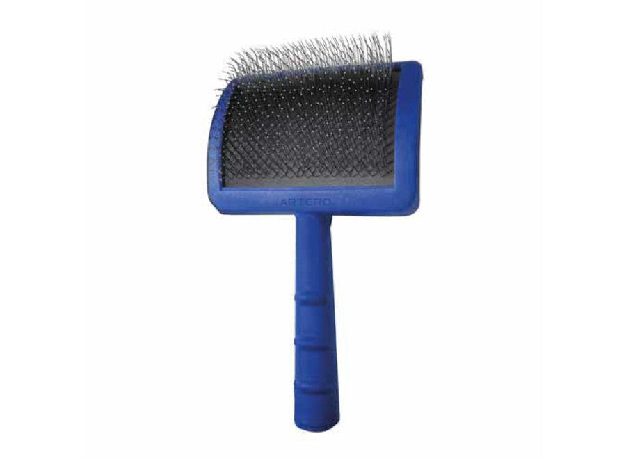 Extra Long Pins Universal Slicker Brush - Large