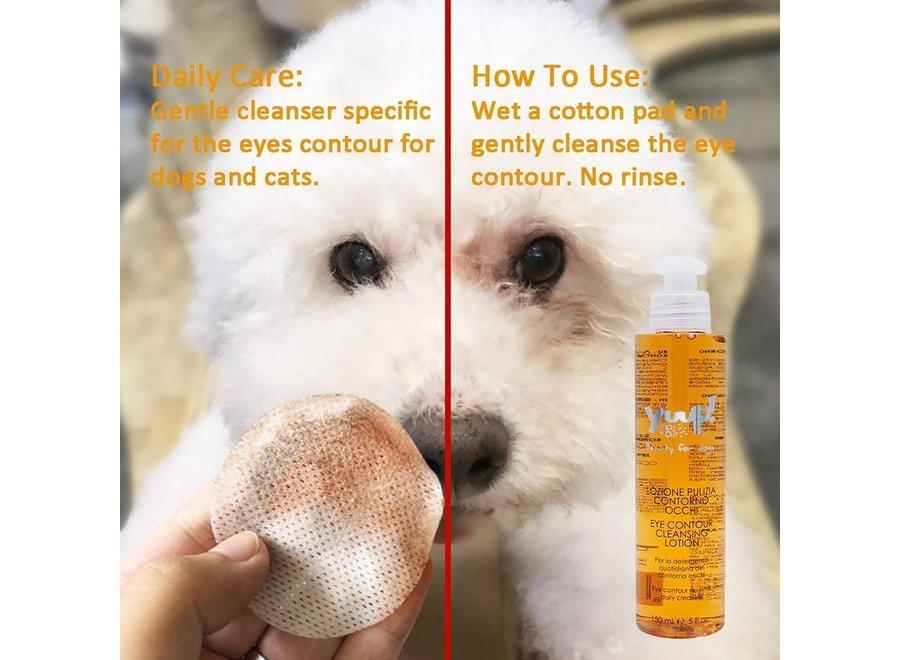 YUUP! Eye Contour Cleansing Lotion 150 ml