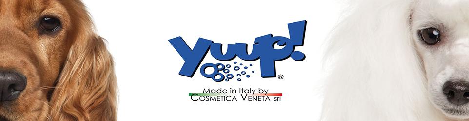 Yuup shampoo Feline & Finn Trim Atelier