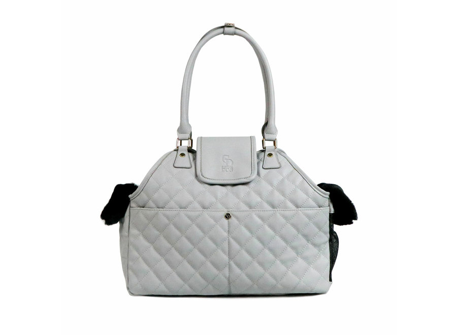 Paris Quilted Carrier