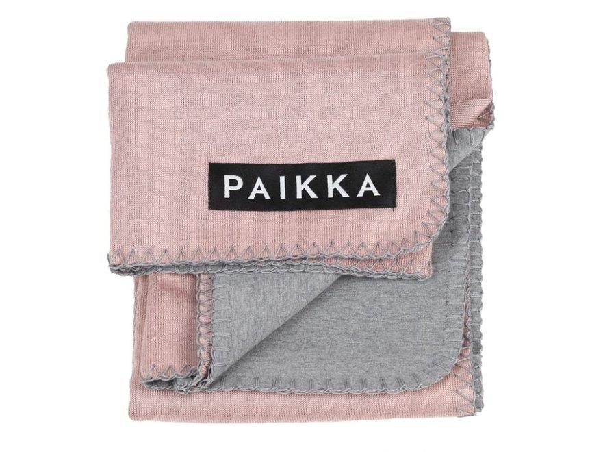 Recovery Deken Blush Pink
