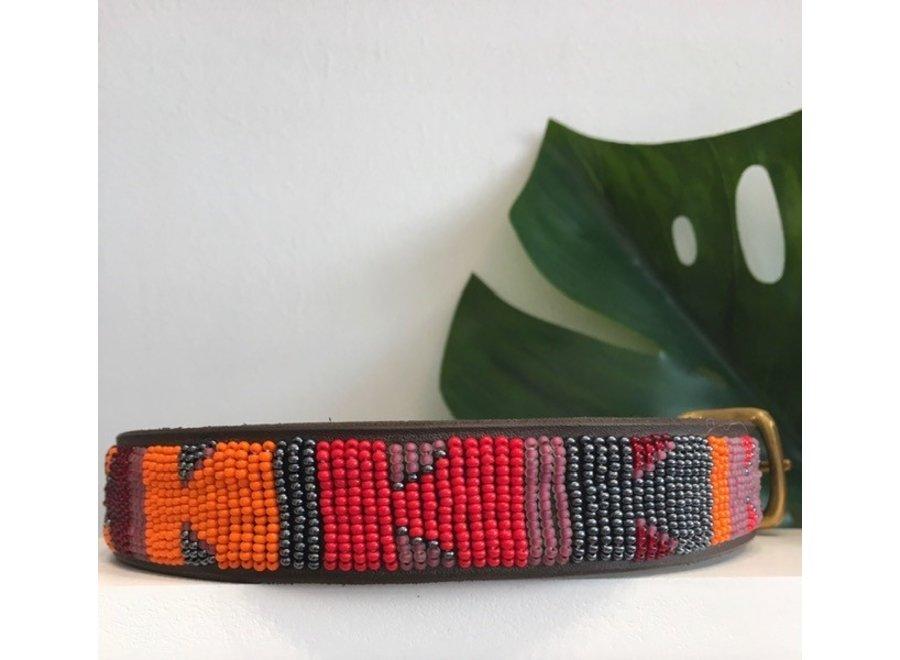 Parel halsband Maya