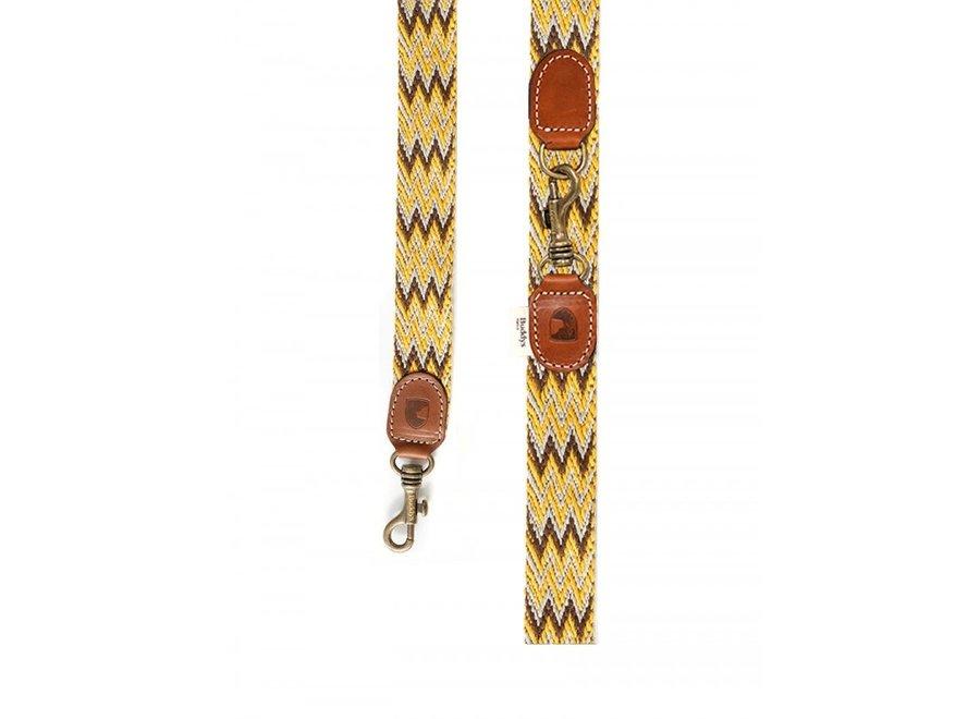 Peruvian Gold lange leiband