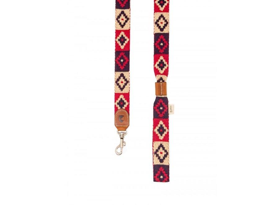 Peruvian Indian red lead