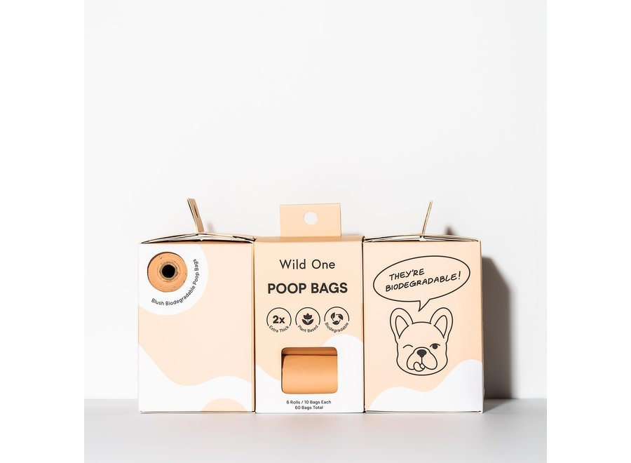 Eco-Friendly Poop Bags