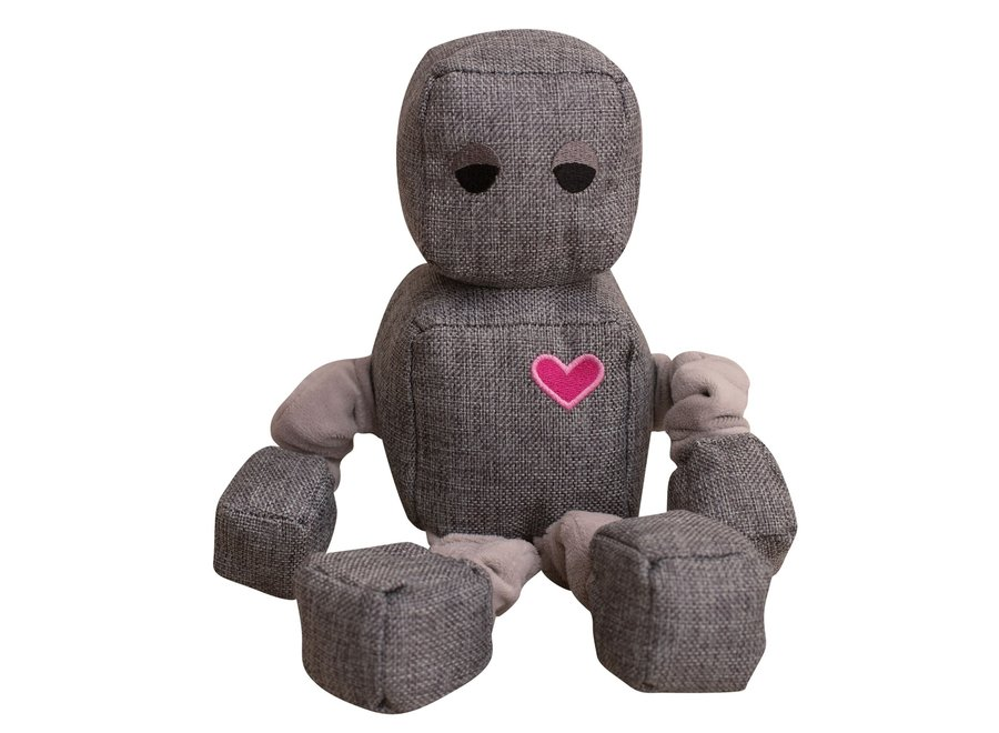 Ryder the Robot Toy