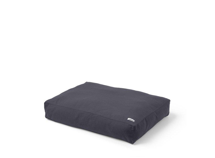 TOBINE BED WARM GREY