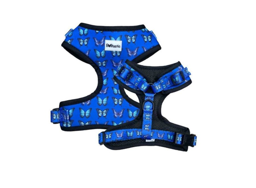Comfort Harness Butterfly
