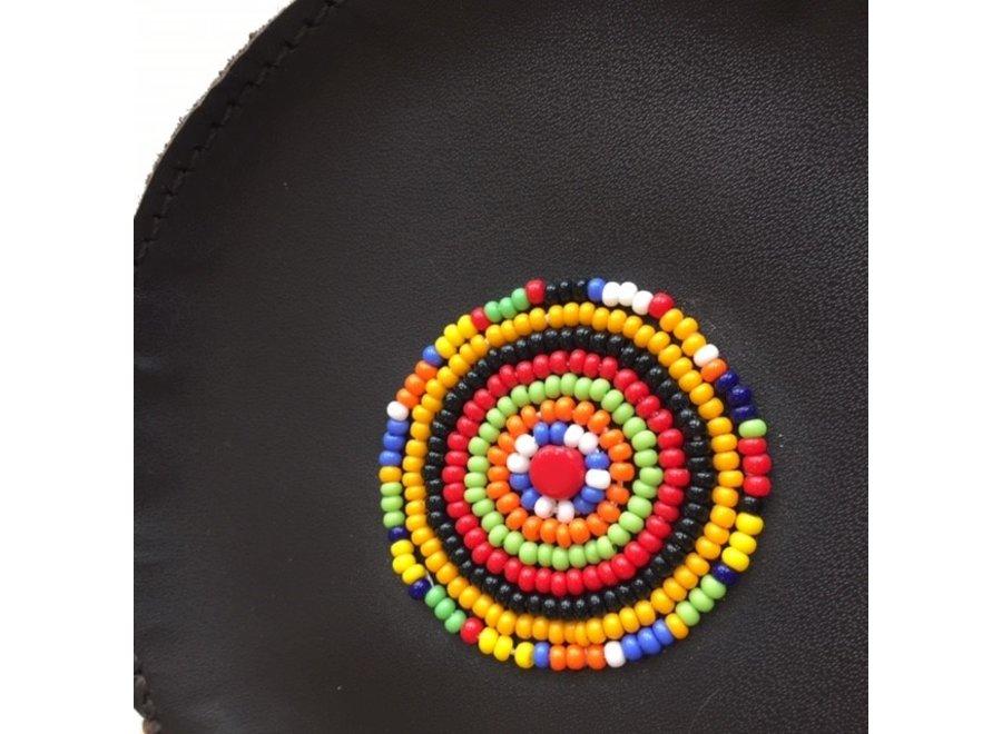 Poepzakjes- of Snackhouder Multicolor 2