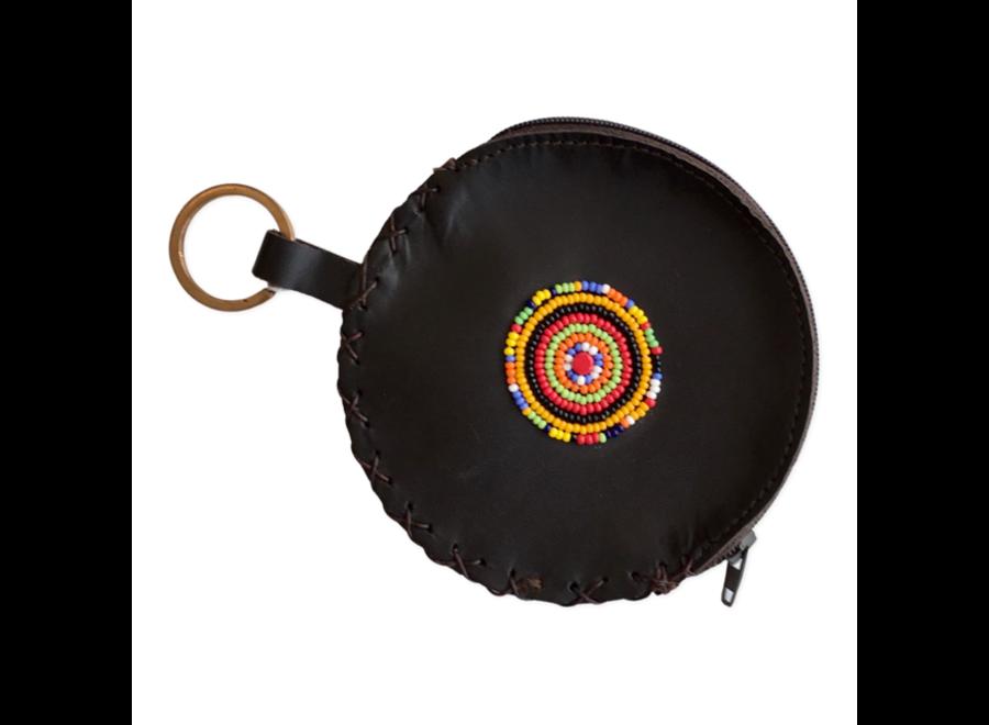 Poopbag- or Snackholder Multicolor 2