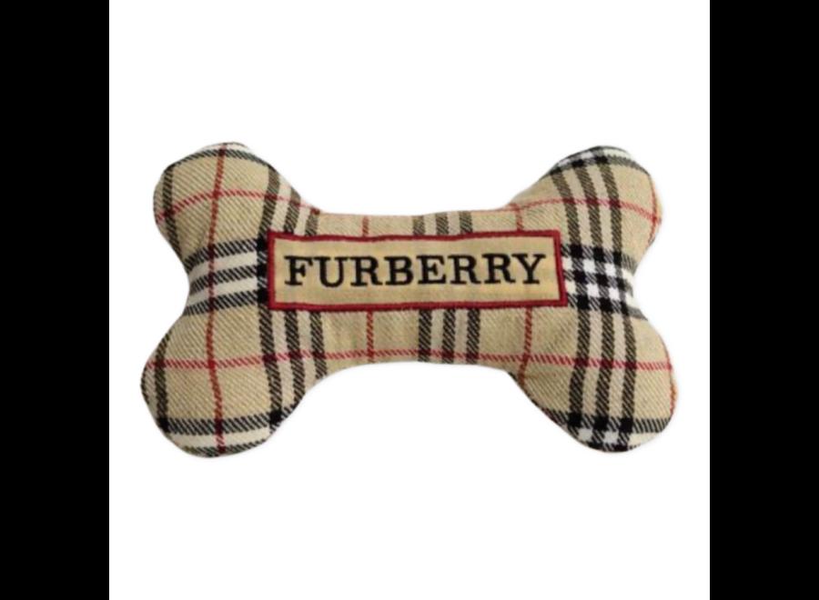 Furberry Bone Toy