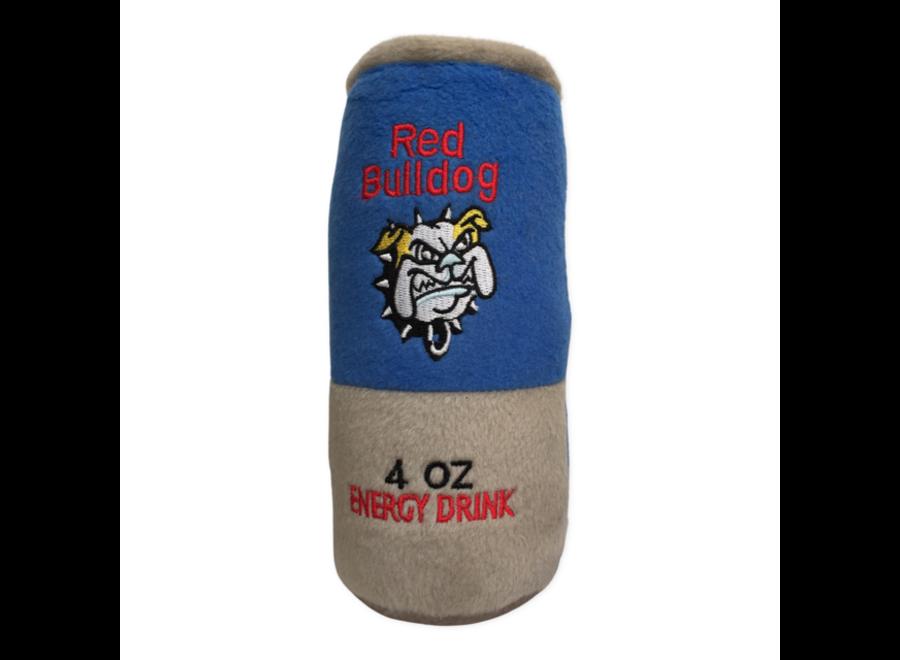 Red Bull Dog