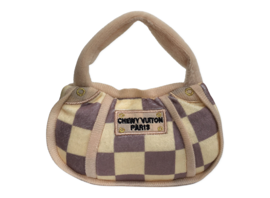 Chewy Vuiton  Purse Small