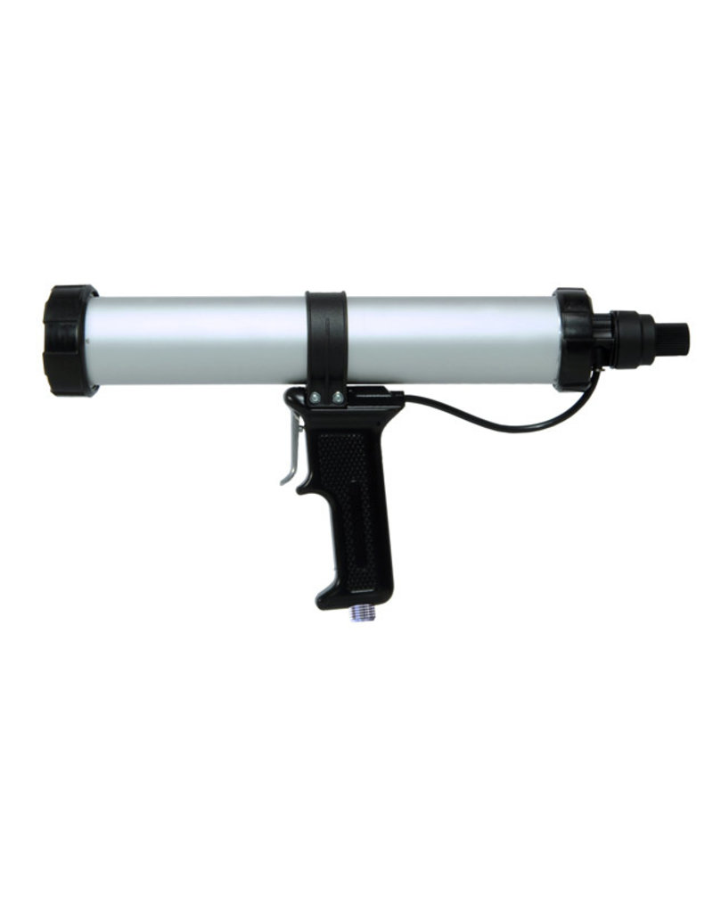 Cox AirFlow-1-Cartridge - 1K Luchtdruk Pistool 310ml kokers