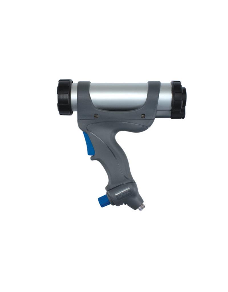 Cox AirFlow-3-Cartridge - 1K Luchtdruk Pistool 310ml kokers