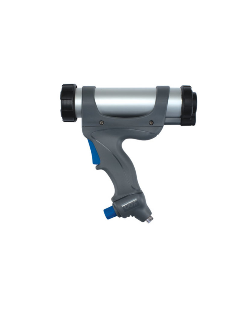 COX sulzer AirFlow-3-Cartridge - 1K Luchtdruk Pistool 310ml kokers