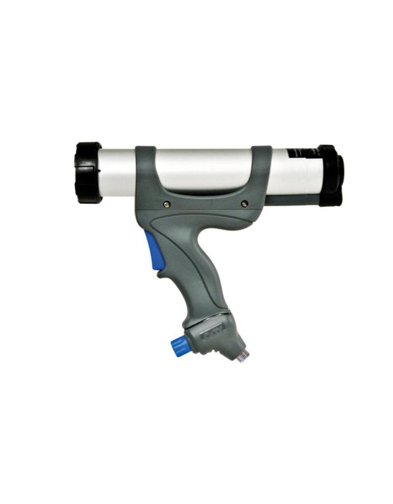 COX sulzer AirFlow-3-Sachet - 1K Luchtdruk Pistool 310/400/600ml worsten