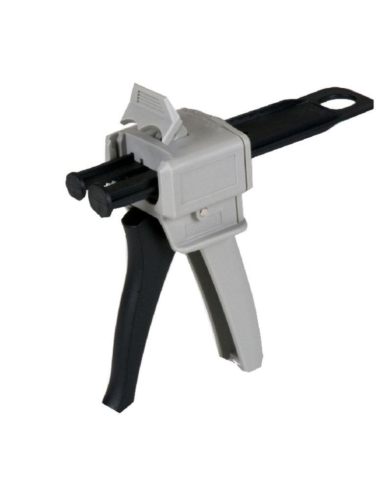 Mk DMA-50 - 2K Handpistool 25 + 25 g patronen
