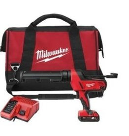 Milwaukee C18 PCG/310C-201B 310ml