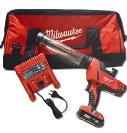 Milwaukee C18 PCG/400T-201B 400ml