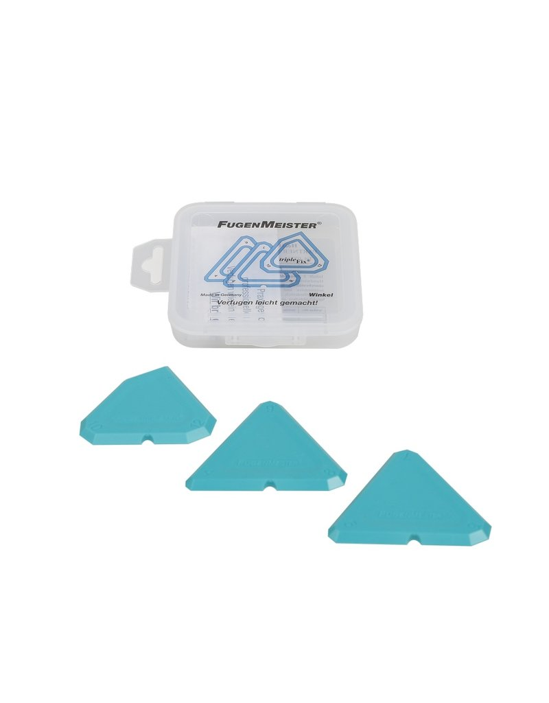 Fugenmeister Joint smoother TripleFix Winkel