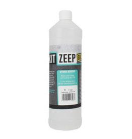 Kitzeep Afwerkzeep gold 1 liter