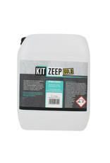 Kitzeep Afwerkzeep gold 10 liter can