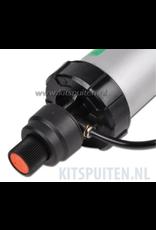 COX sulzer 7A1503 Drukreduceerventiel COX type 1 6,8 bar