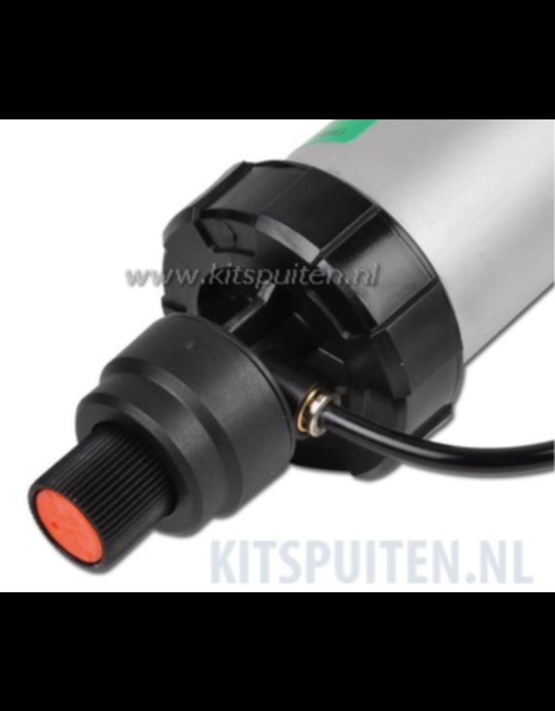 Cox 7A1503 Drukreduceerventiel COX type 1 6,8 bar