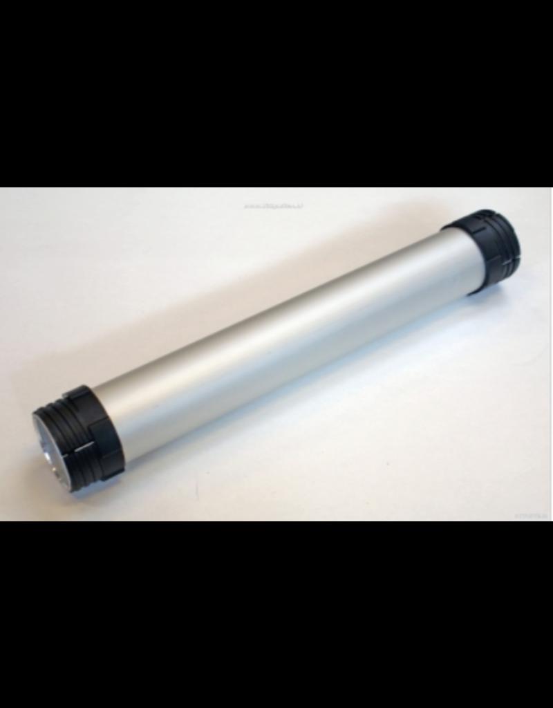 Mk Cylinder Aluminium 600ml