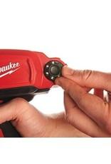 Milwaukee M12 PCG/400A-0 - 1K Batterij Pistool voor 400ml worsten