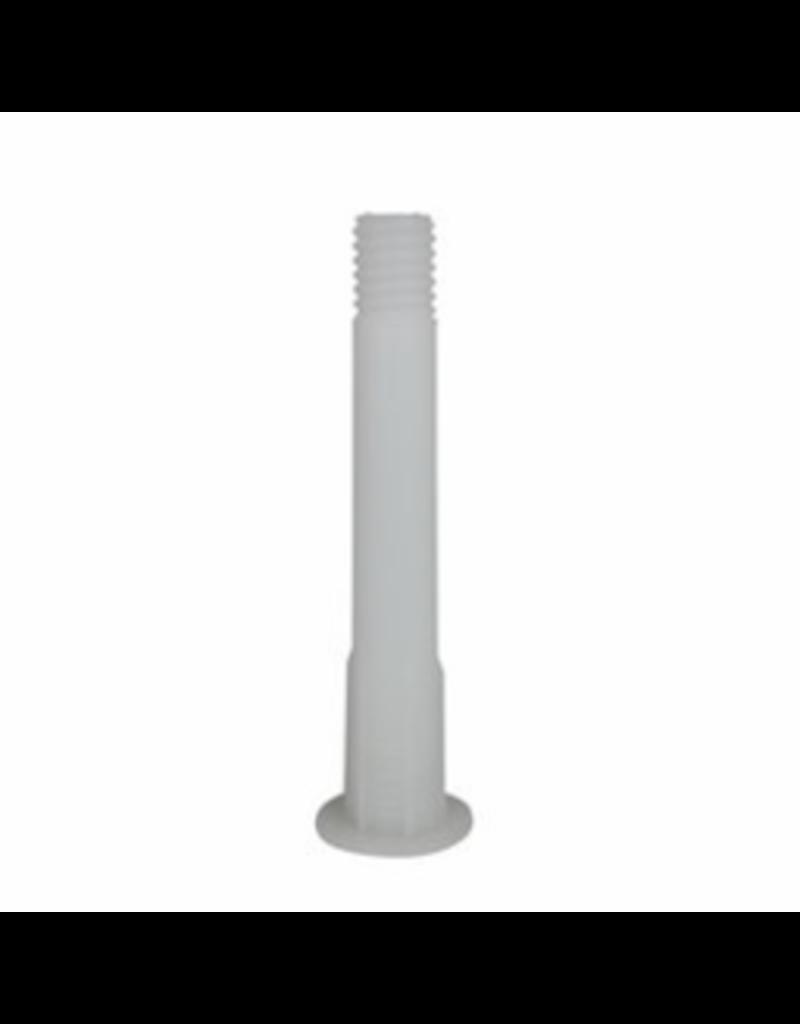 Kit Nozzle (extender) verlengstuk S15 - (1 stuk)