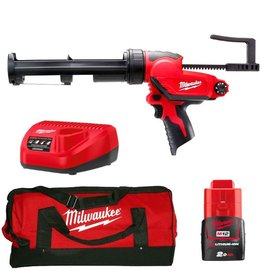 Milwaukee M12 PCG/310C-201B 310ml