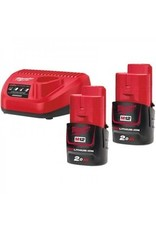 Milwaukee M12™ NRG PACK